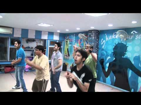 Dhinka Chika Dance By Lotus Dance Academy Students video
