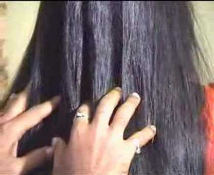 Long Hair Video video