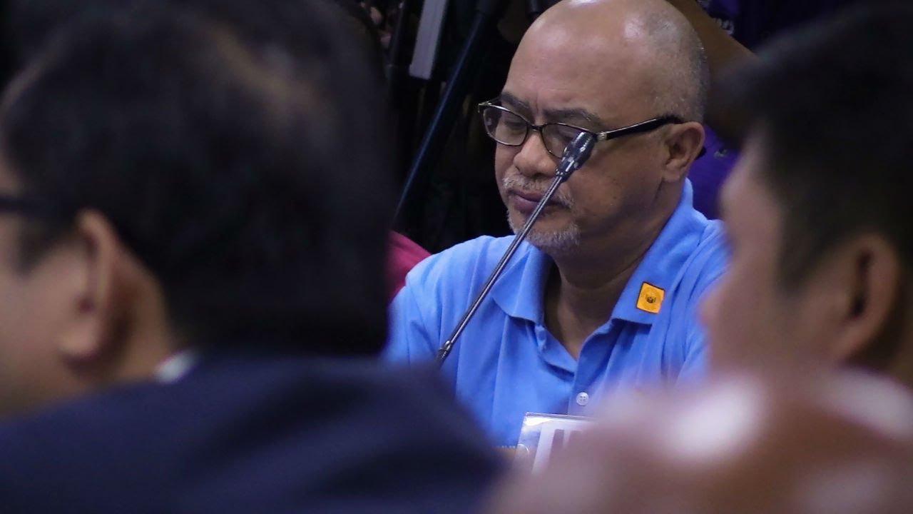 Transport leader to gov't: Jeepney strikes not 'Red October'