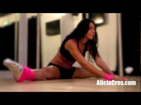 Call On Me Eric Prydz ( Shanna Kress ) video