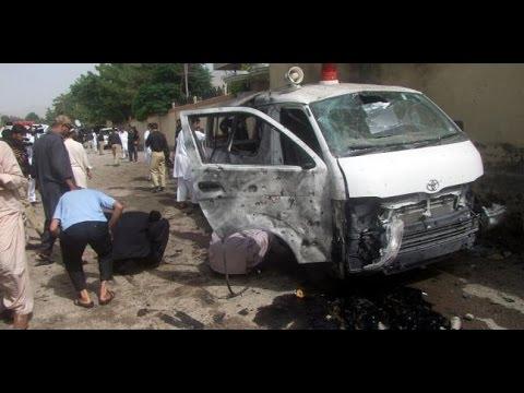 BLF Gunmen Kill 20 Punjabi Workers at Pakistan Dam Construction Site