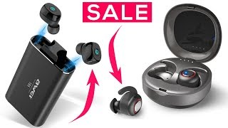 7 Best Wireless Bluetooth Earbuds Under $40 - Earphones 2019