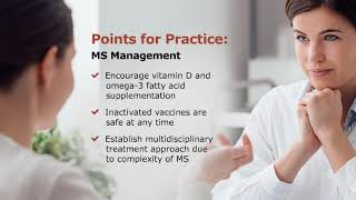 Multiple Sclerosis Treatment and Reproductive Planning