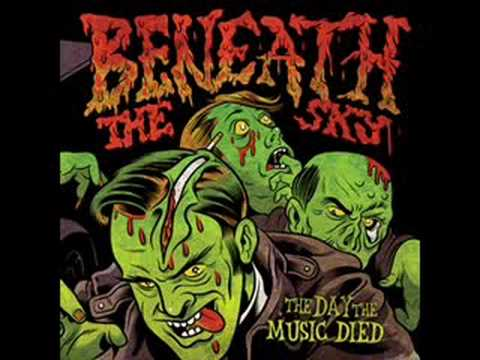 Beneath The Sky - Respect For The Dead