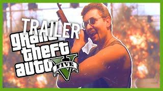 GTA V ONLINE | PC | ROJSON TRAILER | DEAL Z ISAMU?