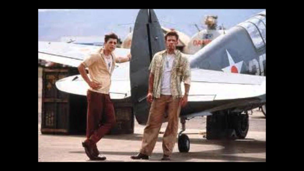 Pearl Harbor Movie Cast Il Cast Pearl Harbor