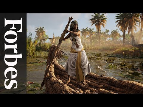 Assassin's Creed: Discovery Tour   Forbes Tech