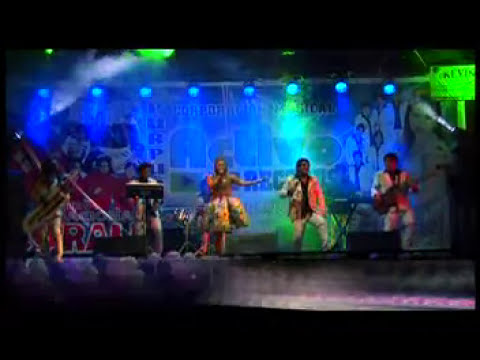 LA NUEVA FLORICIELO la voz del amor- BUSCATE OTRO AMOR primicia 2012