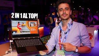 Lenovo Yoga 920: il 2 in 1 TOP DI GAMMA! | Anteprima ITA | IFA 2017
