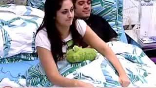 BBB 9 - 04/04 - Aprenda a Gozar com Tia Francine