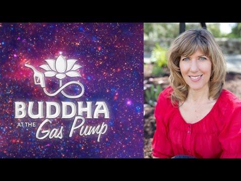 Marie Manuchehri - Buddha at the Gas Pump Interview