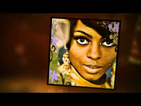 Diana Ross - What You Gave Me