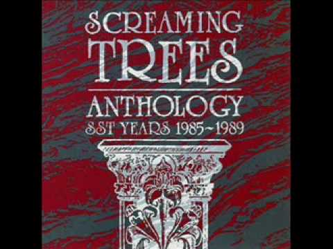 Screaming Trees - Grey Diamond Desert