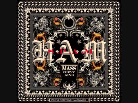 S.P.A.M (H.A.M - Kanye West feat. Jay-Z)- Mass feat. Chevy King