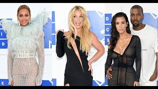 MTV VMAs 2016 Red Carpet Full Show - MTV Video Music Awards 2016
