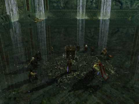 LOTRO - Teenage Hobbit Ninja Burglars presents: The fall of Nornuan! It's turtle soup time!