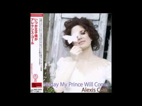 Alexis Cole - If I Never Knew You Pocahontas (WAV DR7)
