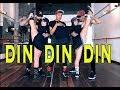 Ludmilla - Din Din Din feat. Mc Pupio & Mc Doguinha (COREOGRAFIA) Cleiton Oliveira
