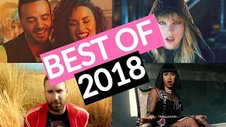 Best Music Mashup 2018 - Best Of Popular Songs