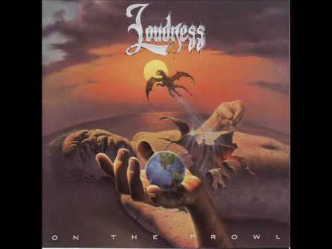 Loudness - Long Distance