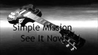 Watch Glass Tiger Simple Mission video