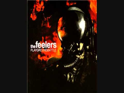 Feelers - Stand Up