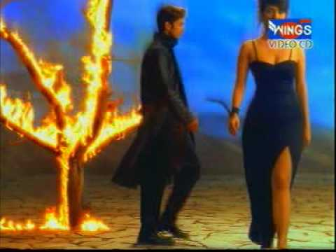 Superhit Romantic Indipop Song - Tere Ek Nigh Ne Iss Dil Ko Pagal By Sadhana Sargam video