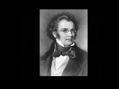 Шуберт Франц - Works for piano solo D.974 2 German dances