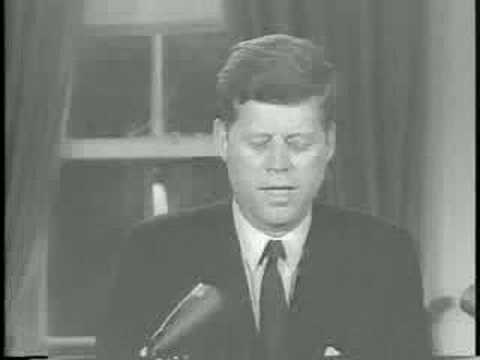 Income Tax Cut, JFK Hopes To Spur Economy 1962/8/13