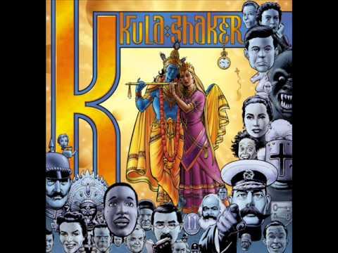 Kula Shaker - Start All Over