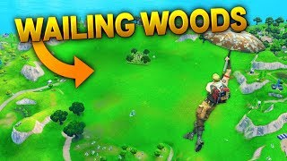ALL WAILING WOODS DESTROYED..!!! | Fortnite Funny and Best Moments Ep.124 (Fortnite Battle Royale)