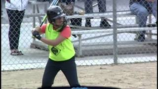 Atomic Sour Pickles vs  Golden WIldcats - 12U Softball Finals May 16, 2015