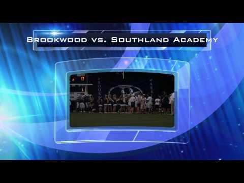 Brookwood vs. Southland Academy