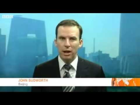 BBC News   China starts carbon trading scheme mp4