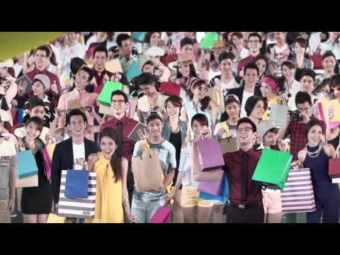 MediaCorp Great Singapore Sale 2015 Advertising Packages TVC (English)