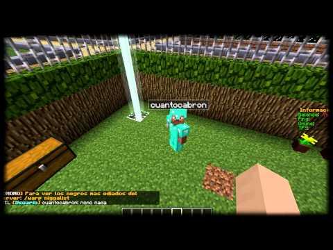 Server Minecraft 1.5.2 2013 No hamachi (Premium y No premium)