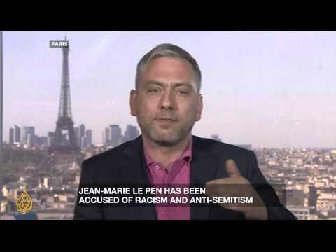 Europe's far right goes mainstream