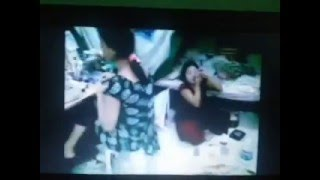 Eden Girl,s Hostel Room Video