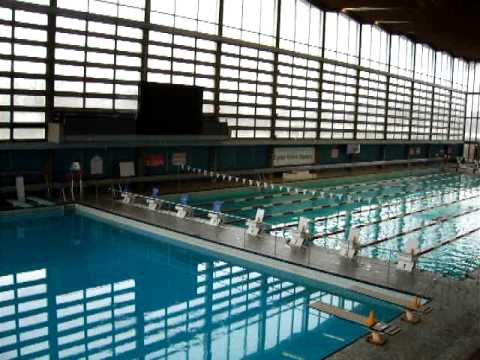 SPORTS ABROAD TRAINING CAMPS - www.swimmingtrainingcamps.com - Crystal Palace, London - Pool 1