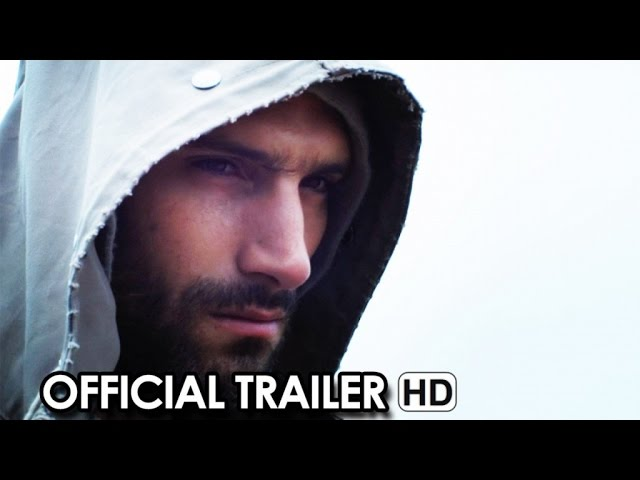 Redeemer Official Trailer (2015) - Marko Zaror Action Movie HD