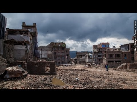 US Earthquake Volunteer Allegedly Killed By Man In Nepal - Newsy