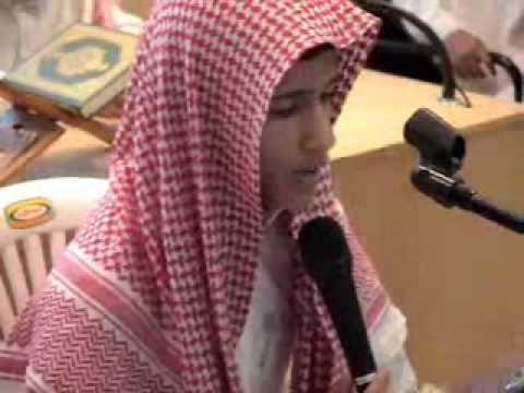 QURAAN COMPITATION, BEST READING BY ARABIAN KID.[PAK NEWS TV]