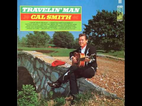 Cal Smith - Alone And Broke In Birmingham