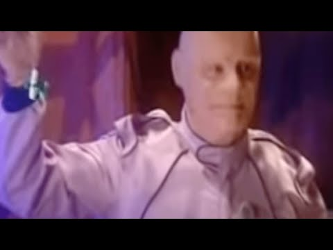 Have a fantastic period - Red Dwarf - BBC comedy