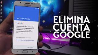 ELIMINAR O SALTAR CUENTA DE GOOGLE EN 1 SOLO PASO SIN PC ANDROID 8 y 9 | 2019