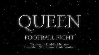 Watch Queen Football Fight video