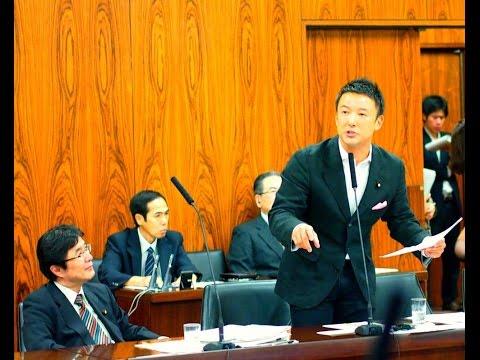 2014.10.21「日本の原発は世界で最も厳しい安全基準といえるのか?!」「放射性ぷるー部防護対策について」