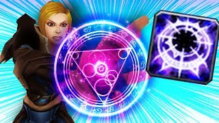 Who Is This Arcane Mage 5v5 1v1 Duels Pvp Wow Battle For Azeroth 8 1