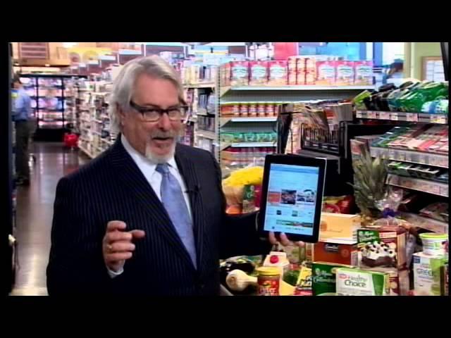 Food Trends 2013 Interview with The Supermarket Guru Phil Lempert (December 2012)