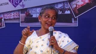 Nirmiti aani Niyojan - Shubhlaxmi Panse - VEDH Thane 2016